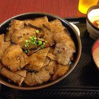 Photo taken at 門前仲町 もつよし by Takuma K. on 10/21/2014