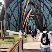 Photo taken at Banana Island Resort Doha by Anantara by Nasser A. on 7/6/2018