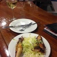 Photo taken at Salitre Restaurante by Eddie A. on 2/27/2014