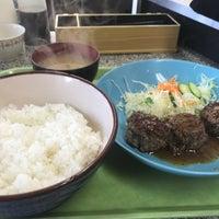 Photo taken at なりこま家 by Goromaru M. on 3/7/2018