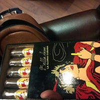 Photo taken at Tobacco Leaf by Antoine C. on 7/26/2013
