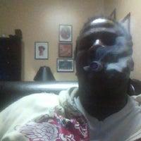 Photo taken at Tobacco Leaf by Antoine C. on 10/2/2012