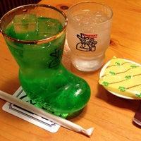 Photo taken at Komeda's Coffee by Nishimotton on 10/9/2013