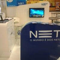 Photo taken at NET Extra (Via Vox Telecom) by Fernando M. on 7/17/2013