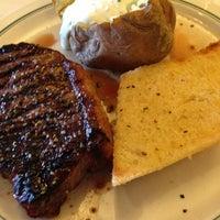 Das Foto wurde bei Block House von Kartoffel B. am 4/1/2013 aufgenommen