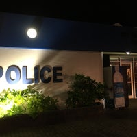 Photo taken at Tumon Police Station by Leo J. on 2/7/2017