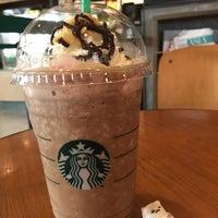 Photo taken at Starbucks 星巴克 by Leo J. on 6/28/2017