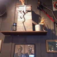 Photo taken at Cracker Barrel Old Country Store by Liam Z. on 11/3/2012