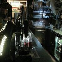 Photo taken at The Old Dubliner by LaszloSzucs C. on 5/19/2013