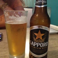 Photo taken at Musashi Restaurant by Moon O. on 7/17/2013