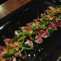 Photo prise au Kyo Bar Japonais par Sofia M. le6/9/2013