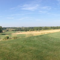 Photo taken at Echo Valley Country Club by Brad M. on 8/25/2013