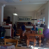 Photo taken at The Original Bakery by Jason E. on 10/6/2013