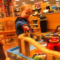 Photo taken at Barnes & Noble by Jason E. on 4/7/2013