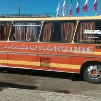 Photo taken at Kashan Bus Terminal | ترمینال کاشان by Badruz B. on 2/4/2017