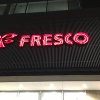 Photo taken at フレスコ 五条西洞院店 by Georgeanna H. on 1/26/2017