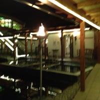 Photo taken at AVITA Therme & Sauna Garten by Oliver H. on 1/5/2013