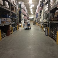 Photo taken at Lowe's Home Improvement by Aysha on 8/19/2014