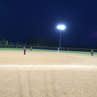 Photo taken at Carolyn Allen Sports Complex by T. P. on 4/25/2014