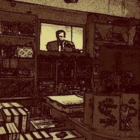 Снимок сделан в Книгарня «Є» пользователем Oleh R. 12/19/2012