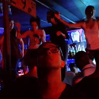 Photo taken at Coyote Ugly Saloon by Alejandro Q. on 10/6/2013