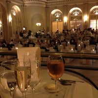 Photo taken at The Waldorf Hilton by Miyoung L. on 12/31/2012