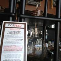 Foto tomada en COFFEED por Bennuworld el 6/1/2013
