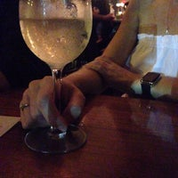 Photo taken at Olympia Wine Bar by Nina G. on 9/5/2015