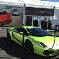 10/29/2012에 Fernandinho A.님이 Exotics Racing에서 찍은 사진
