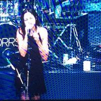 Photo taken at Palacio de Congresos de Marbella by Vanessa G. on 8/17/2016