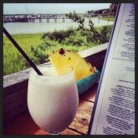 Photo prise au Conch House Restaurant par Kyle W. le6/30/2013