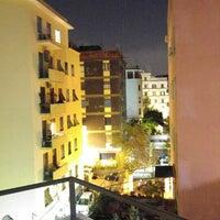 Foto scattata a Hotel delle Province da Ramon L. il 11/21/2015