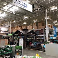 Photo taken at Lowe's Home Improvement by Greg R. on 3/18/2018