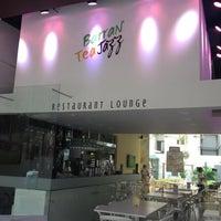 Photo taken at BarraN' Tea Jazz Restaurant Lounge by BarraN Tea Jazz on 1/19/2013