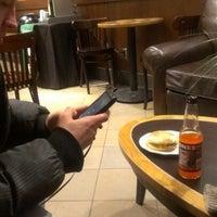 Photo taken at Starbucks by Michael B. on 1/31/2013