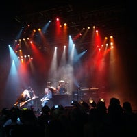 Photo taken at Hard Rock Live Orlando by Dana L. on 12/7/2012
