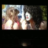 Photo taken at Atlas Cinemas Great Lakes Stadium 16 by Anthony A. on 10/30/2012