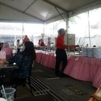 Photo taken at Kafeteria Bangunan Sultan Iskandar by she is l. on 10/16/2012