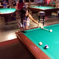 Photo taken at Snookers by Hector C. on 7/20/2013