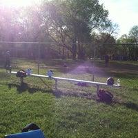 Photo taken at The Ewing Senior and Community Center by Kristina M. on 5/3/2013