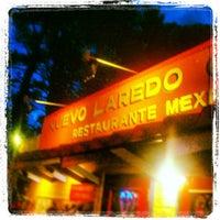 Photo taken at Nuevo Laredo Cantina by Howard S. on 7/14/2013