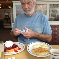Photo taken at IHOP by Donna C. on 5/25/2013