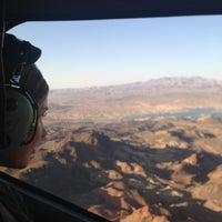 Photo taken at Maverick Aviation Group by Ira A. on 4/21/2013