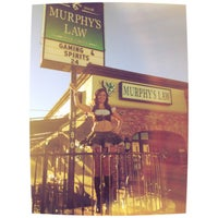 Photo taken at Murphys Law by Angela O. on 10/20/2012