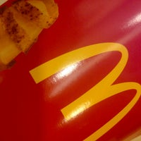 Photo taken at McDonald's by baang b. on 5/27/2013