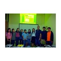 Photo taken at Fakultas Peternakan by baang b. on 12/22/2014
