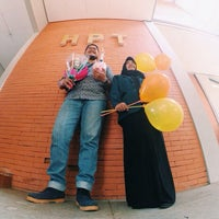 Photo taken at Laboratorium Hama dan Penyakit Tumbuhan (HPT) by baang b. on 10/5/2015