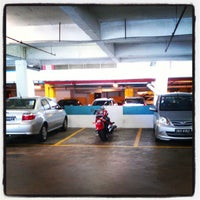 Photo taken at CP Tower by Aldred L. on 10/1/2013