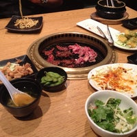 Photo taken at Gyu-Kaku Japanese BBQ by Jennifer S. on 6/21/2013