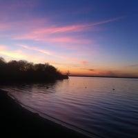 Photo taken at Cedar Hill State Park by Scott C. on 2/3/2013